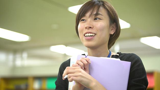 プロデューサー 渡辺晴夏