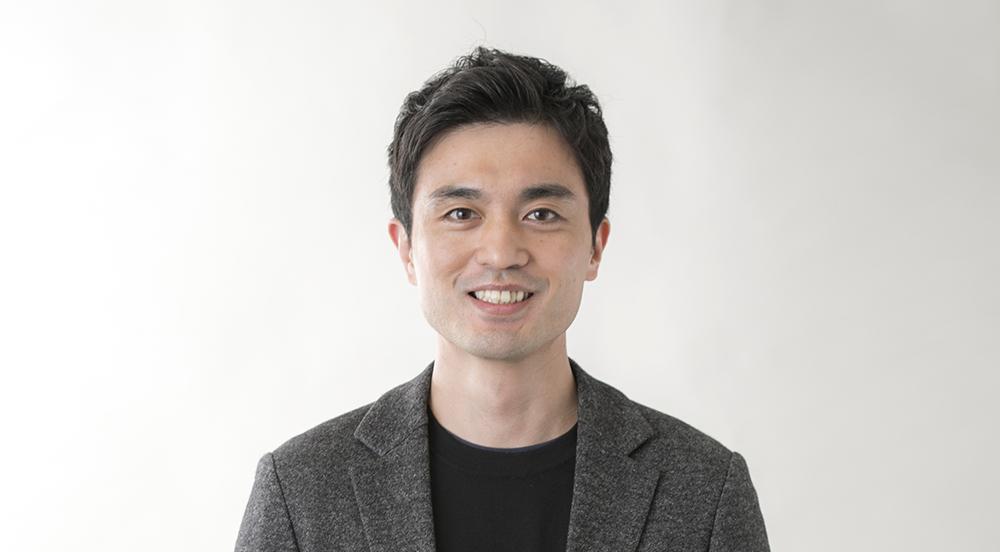 執行役員 兼 CFO 小泉 優介