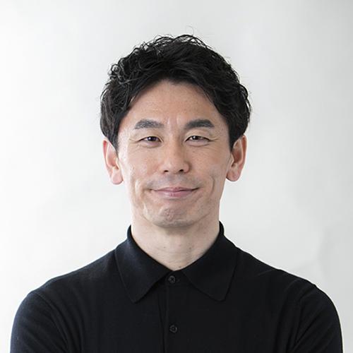 執行役員 兼 CPO 島根 宏幸