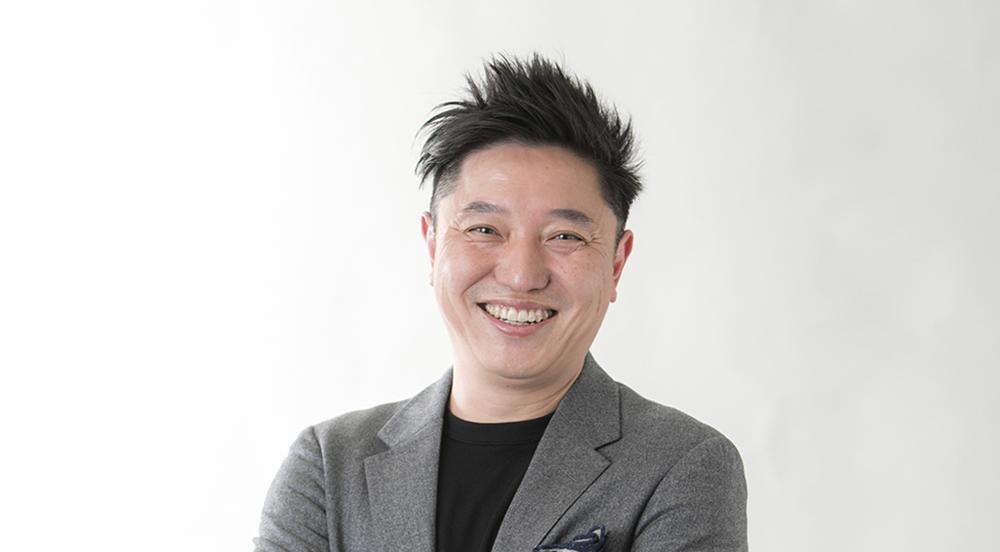 代表取締役社長 兼 CEO 白土 学