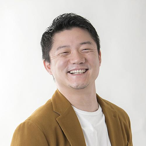 執行役員 兼 CSO 菅 裕紀